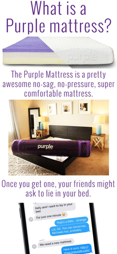 purple mattress reviews purple mattress review my crazy good life