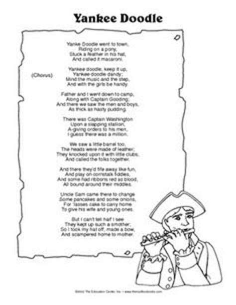 free yankee doodle song 1000 images about cc 3 week 4 declaration of