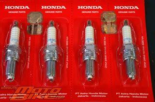 U22 Denso Busi Original Ahm Motor Grand Mio Jupiter Smash Revo daftar harga busi motor denso terbaru harga busi motor