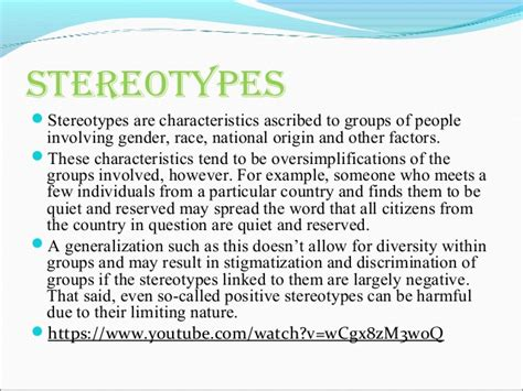 Mba Stereotype by Stereotypes Essay Sles Astutefound Ga