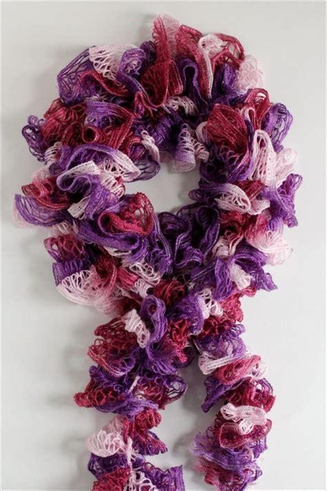 motif scarf pattern 27 quick easy crochet scarf diy to make
