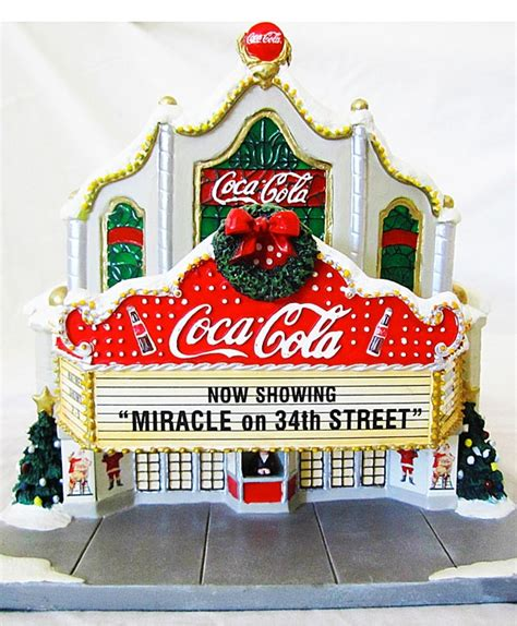 The Villages Movie Theatres Gift Cards - 82 best images about christmas village dept 56 hawthorne lemax and coca cola town