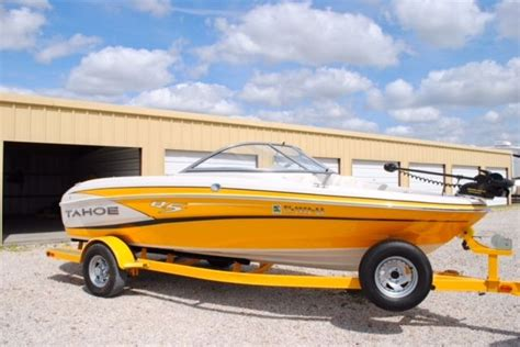 ebay tahoe boats for sale tahoe 2013 for sale for 15 000 boats from usa