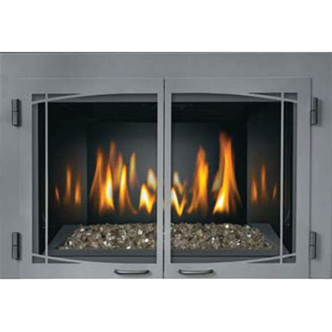 ir3gn napoleon basic gas fireplace insert