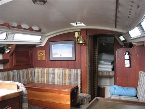 catalina boats for sale on yachtworld 1987 catalina 30 sail boat for sale www yachtworld