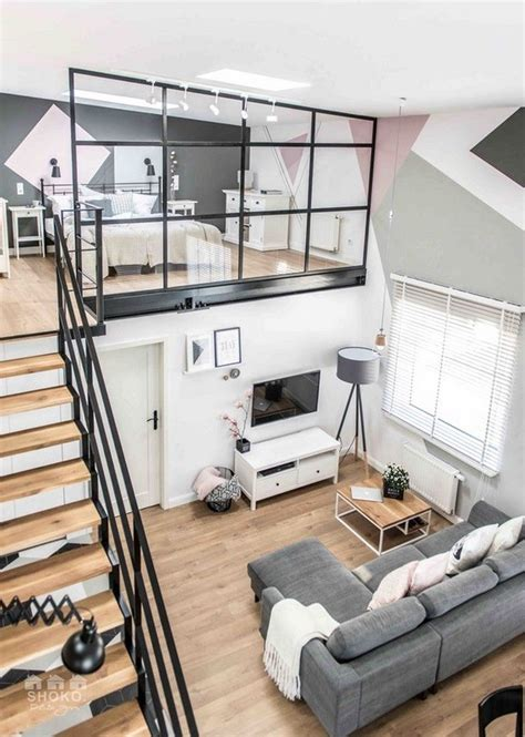 loft home decor 25 best ideas about bedroom loft on mezzanine