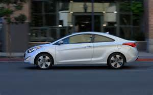 How Much Is A 2013 Hyundai Elantra 2013 Hyundai Elantra Coupe Side 2 Jpg Photo 11