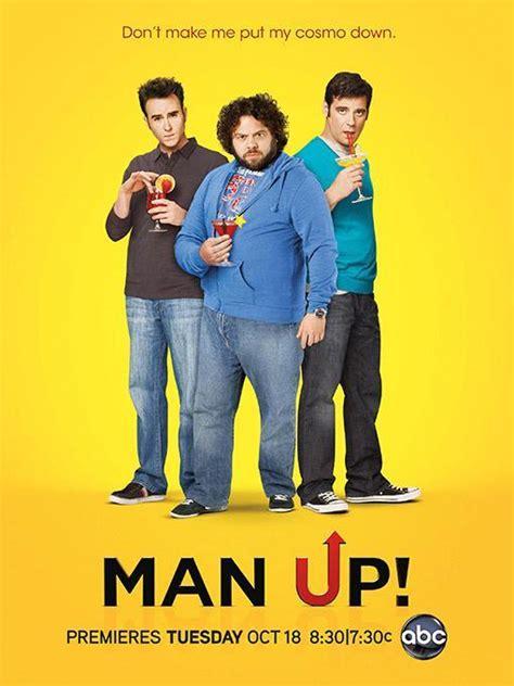 film up on tv man up tv series 2011 filmaffinity