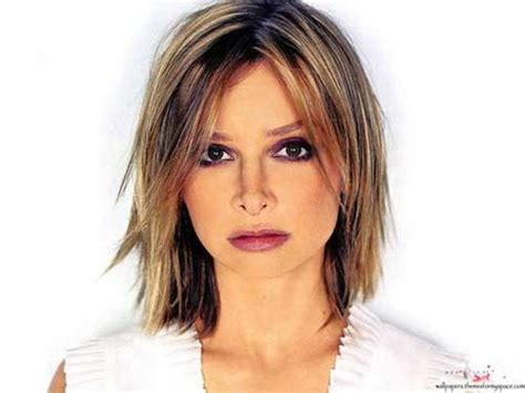 textured shoulder length hairstyles round face really popular 20 bob haircuts for round face shape bob