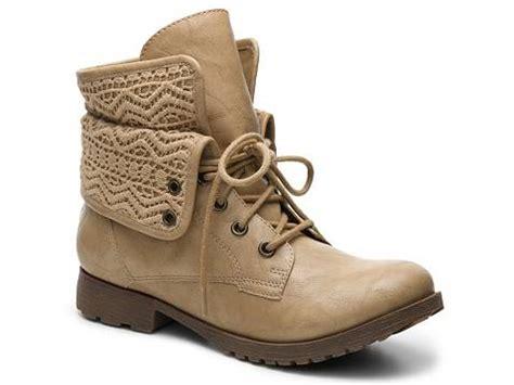 rock and spraypaint boots rock spraypaint lace combat boot dsw
