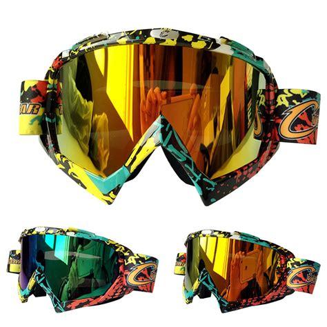 Goggle Fox Kacamata Goggle Fox Kacamata Motor Cross Fox 2017 siklus aksesoris merek motocross balap sepeda motor kacamata goggle atv gafas cg11 di