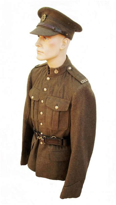 army pattern dress 18 photos of canadian army uniforms 1903 to today