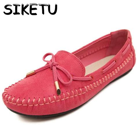 8 Advantages Of Flat Shoes Heels by Siketu 2017 Comfortable Flats Shoes Casual