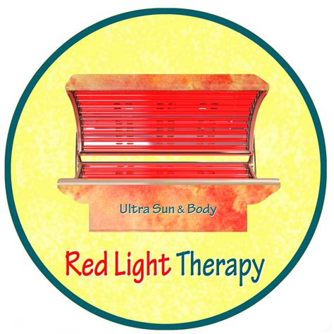 red light therapy bed ultra sun and body salon manchester connecticut