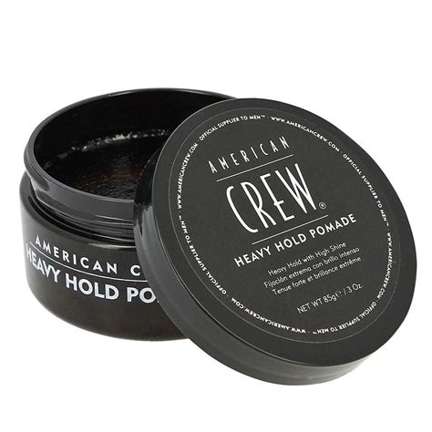 Pomade Heavy Hold american crew heavy hold pomade morgen in huis 13 50