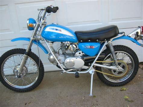 Cover Set Trail Honda Xr75 1972 honda sl70 z50 z 50 mr50 xl70 xr75 ct70 mini trail 50