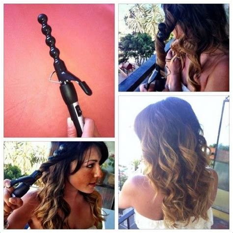 easy hairstyles using curling iron curl your hair using curling iron hairstyles easy