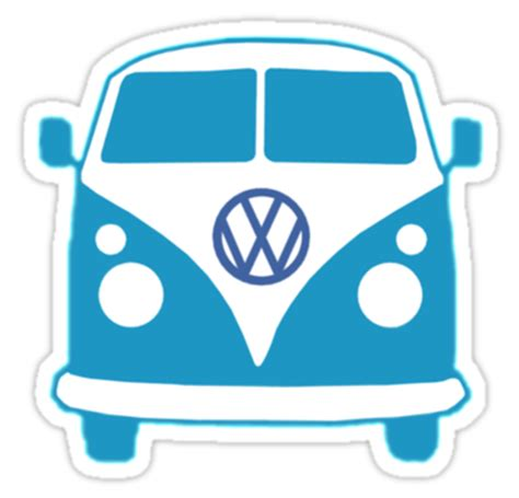 volkswagen van clipart vw cer cartoon clip art 36