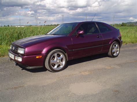1995 volkswagen corrado vr6gurl 1995 volkswagen corrado specs photos