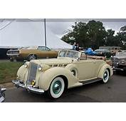 1938 Packard Super Eight  Information And Photos MOMENTcar