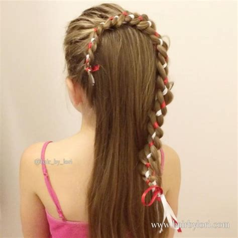layered hair accepted to donate 115 best images about hair on pinterest french braid