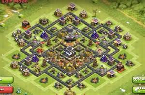 Th9 trophy base january 2016 th9 trophy base january 2016
