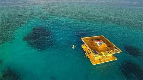 manta resort underwater room something special africa s underwater hotel