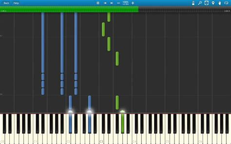tutorial piano synthesia 1000 images about music on pinterest shrek hobbit and