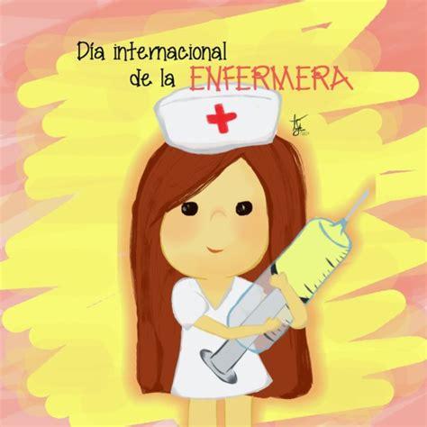 imagenes para mi novia enfermera fel 237 z d 237 a de la enfermera im 225 genes frases y mensajes