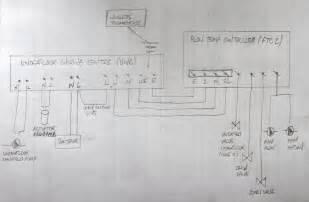 underfloor wiring problem