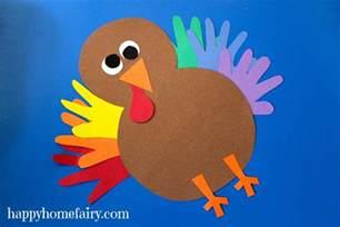 turkey template for craft thankful handprint turkey craft free printable happy