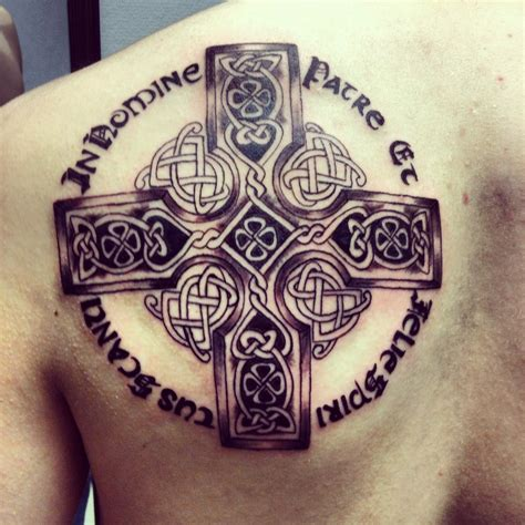 boondock saints celtic cross tattoo celtic cross boondock saints prayer by klockwoodtattoo on