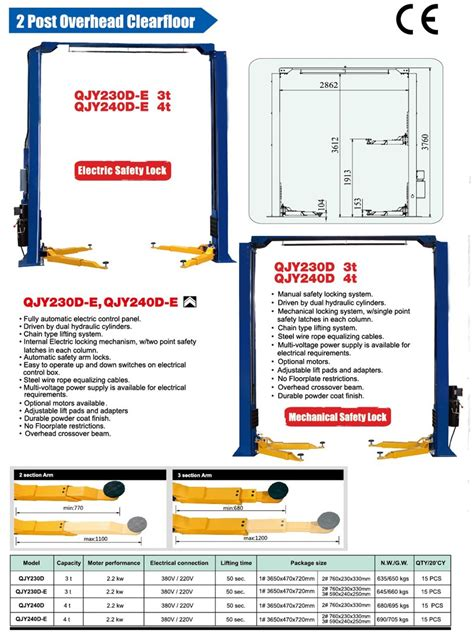 2 post car lift wiring diagram wiring diagram with