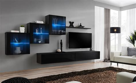 oak wall units living room modern wall units living room on entertainment units ideas floating tv coma frique studio