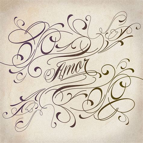 tattoo font piel script 13 beautiful calligraphy fonts images beautiful script