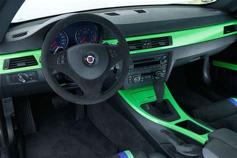 Alpina B3 Interior by Bmw Alpina B3 Gt3 Supertest By Sport Auto N54