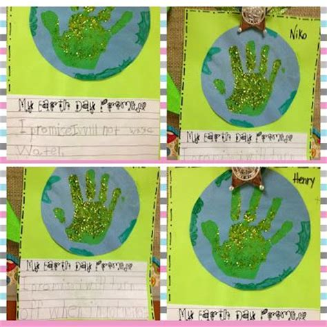 Earth Day Save Water And Earth On Pinterest