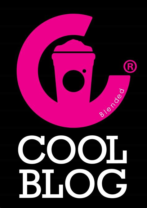 New And Cool Blogs by Coolblog Desserts And Beverages