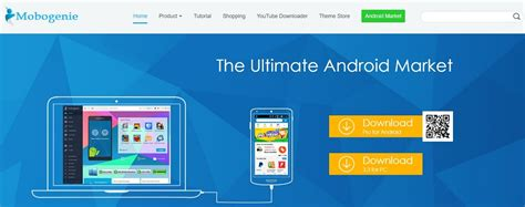 mobogenie mobile app 6 best play store alternatives to run android apps