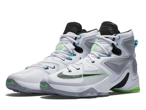 Nike Fuã Hallenschuhe by Preview Of Quot Command Quot Inspired Nike Lebron 13 Nike