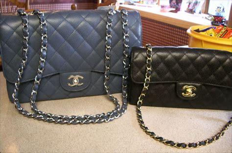 Tas Flap Bag 673 07 bloggang ipoy chanel bag