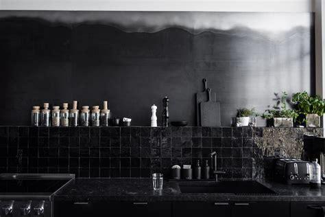 kitchen   week  study  black  designer nicole