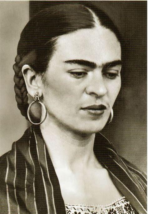 imagenes figurativas de frida kahlo 50 antiguas fotograf 237 as de frida kahlo cultura inquieta