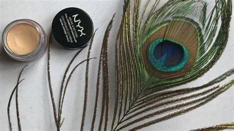 Nyx Above And Beyond Concealer nyx above and beyond coverage concealer review