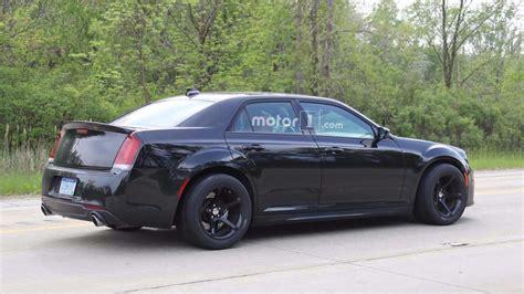 chrysler 300 hellcat swap motor1 com car reviews automotive news and analysis