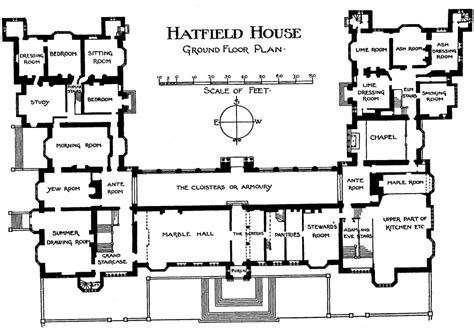 manor house floor plan accommodation floor plans the english manor house floor plans designs list home plans