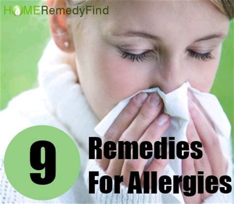 home remedies for allergies home remedies for allergies diy find home remedies