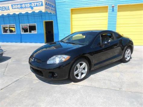 used 2006 mitsubishi eclipse purchase used 2006 mitsubishi eclipse gs in 1657 ridgewood