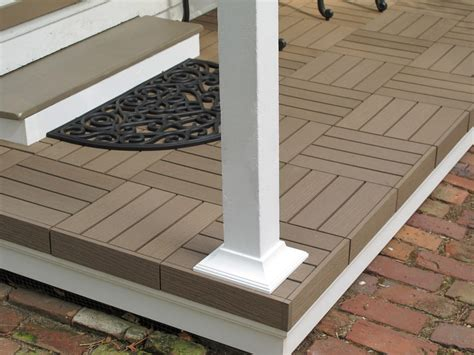 composite patio tiles composite deck tiles composite decking balcon urbain