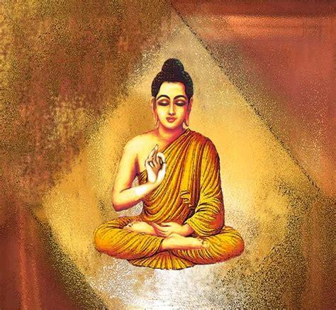 Home Decor Buddha by Buy Affordable Art India Canvas Art Of Lord Gautam Buddha